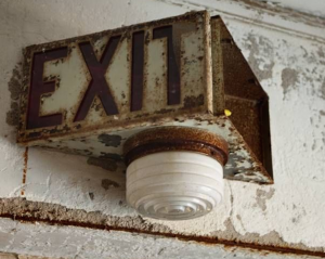 Old_Exit_Sign